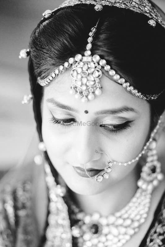 Photo From Harshita  - By Yogesh Sharma Make Up Artist