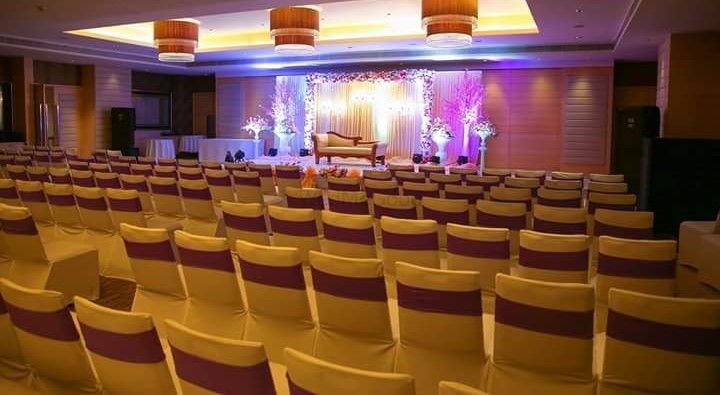 Photo From The Elegant, wedding Engagement - By Occasions Decor