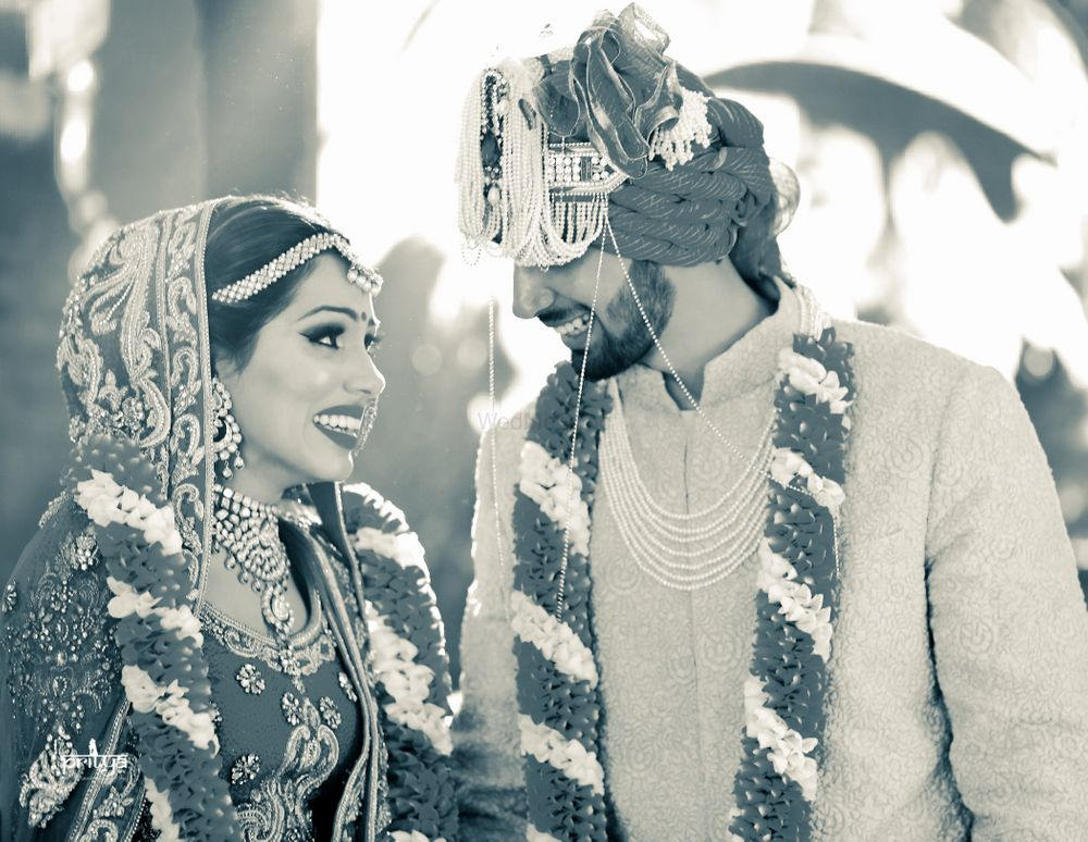 Photo From Rishabh & Agrika (Wedding) - By Pritya Arts By Aditya Wadhwa