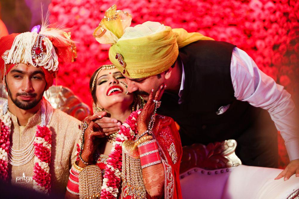 Photo From Rishabh & Agrika (Wedding) - By Pritya Arts By Aditya Wadhwa