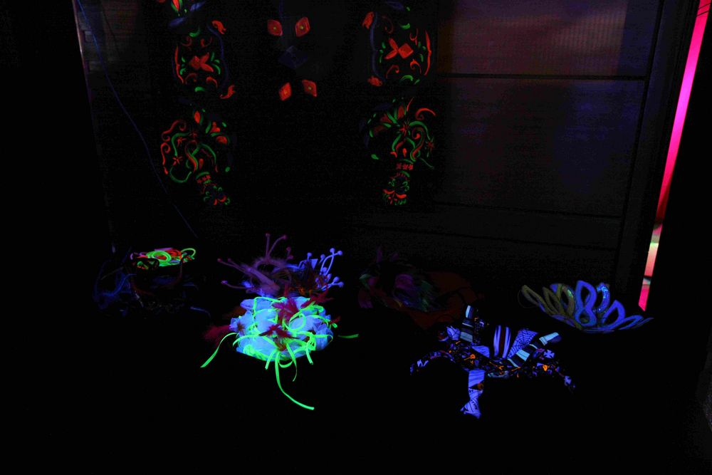 Photo From UV Theme Party - By Eventalya