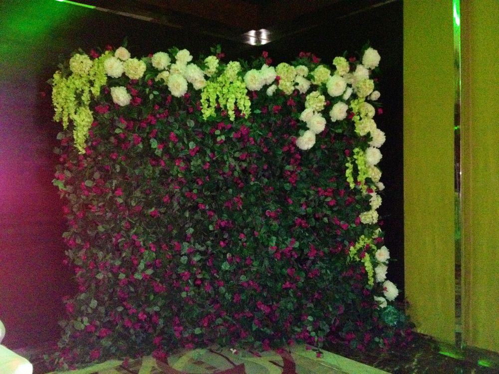Photo From White And Green  - By Eventalya
