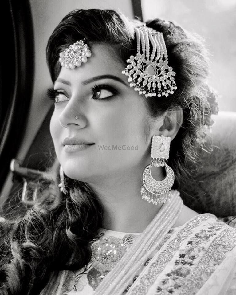 Photo From makeups - By Makeup by Parul Garg