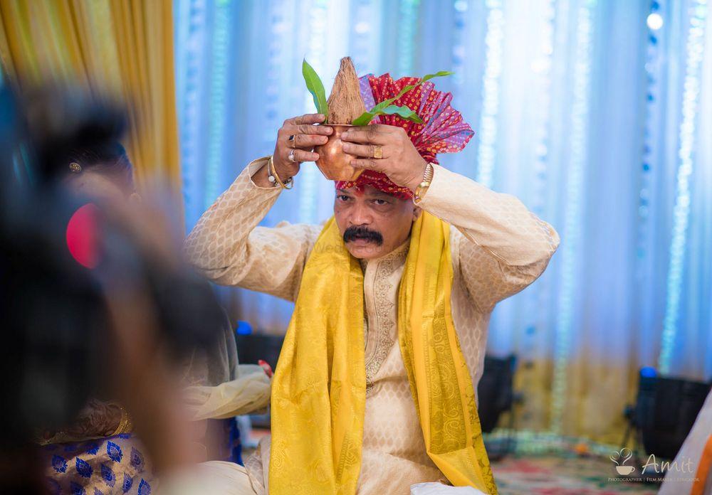 Photo From 16 - Kulashree & Afzal - By Amit - Fine Art Photographer & Filmmaker