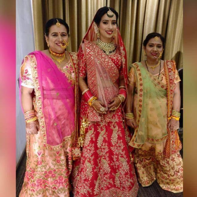 Photo From Priyanka bridal mehendi ceremony at Diamond crown on 5 th july - By Shalini Mehendi Artist