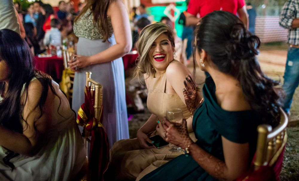 Photo From YuDi's Sangeet - By The Weddingwale
