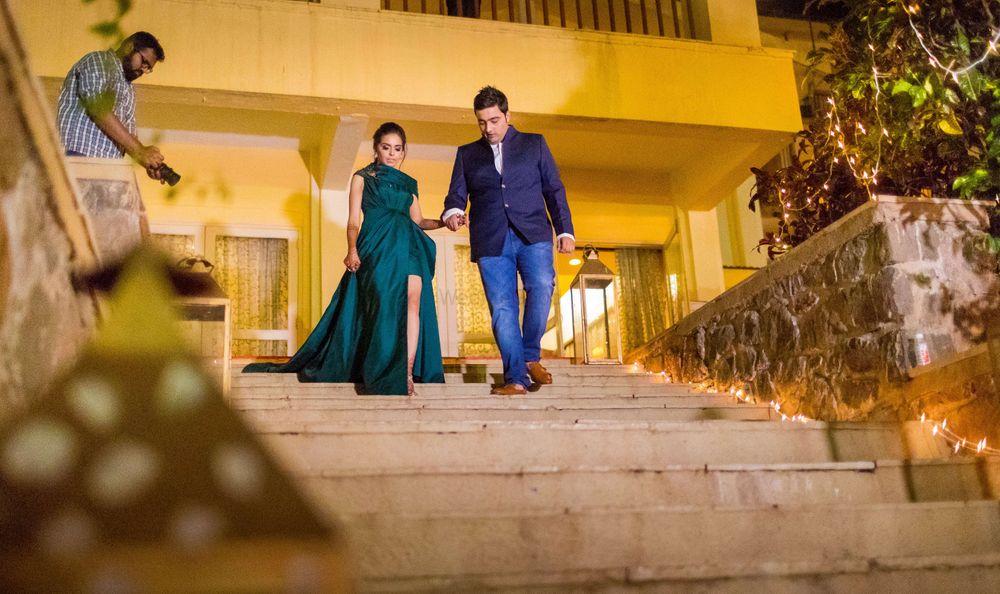 Photo From YuDi's Sangeet - By The Weddingwale