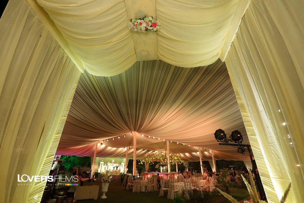 Photo From Weddin:Outdoor - By Kabir Event