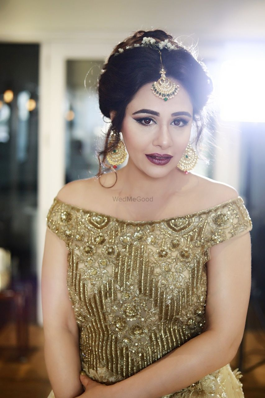 Photo From Portfolio - By Grace Salons & Makeup Artist