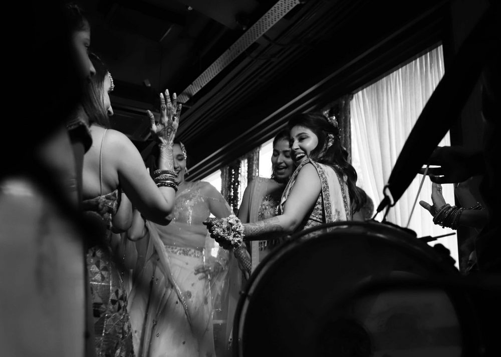 Photo From Celebrity Wedding - Shweta + Chaitanya - By EPICSTORIES