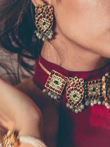 Photo From Avrohi Collection - By Aaharya