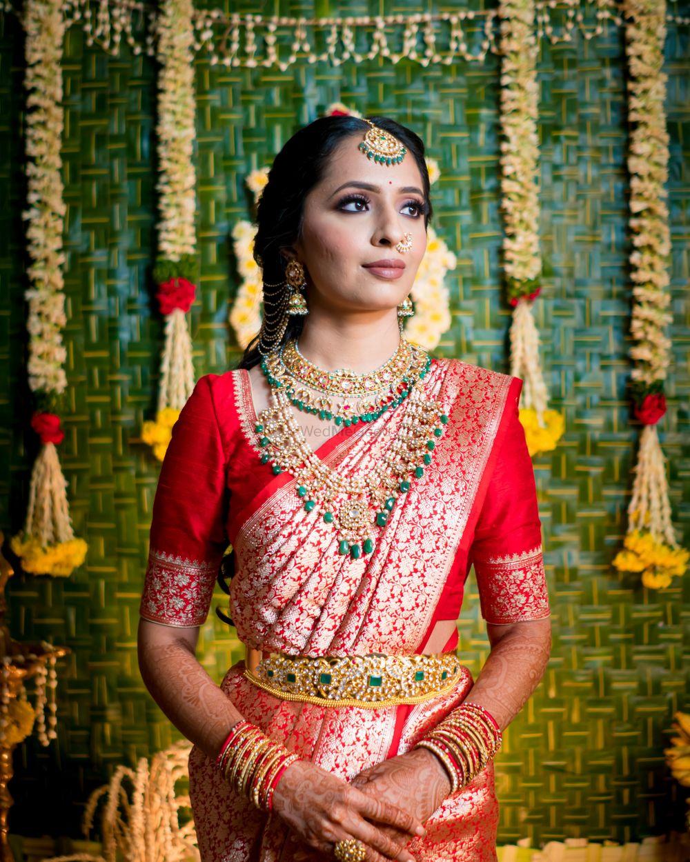 Photo From Pellikuthuru - By Make-up by Afsha Rangila