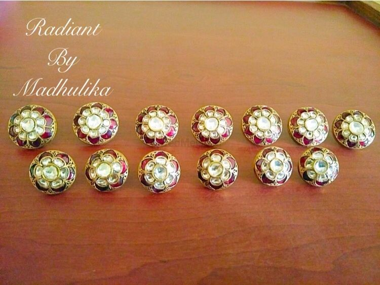 Photo From Men's jewellery  - By Radiant By Madhulika
