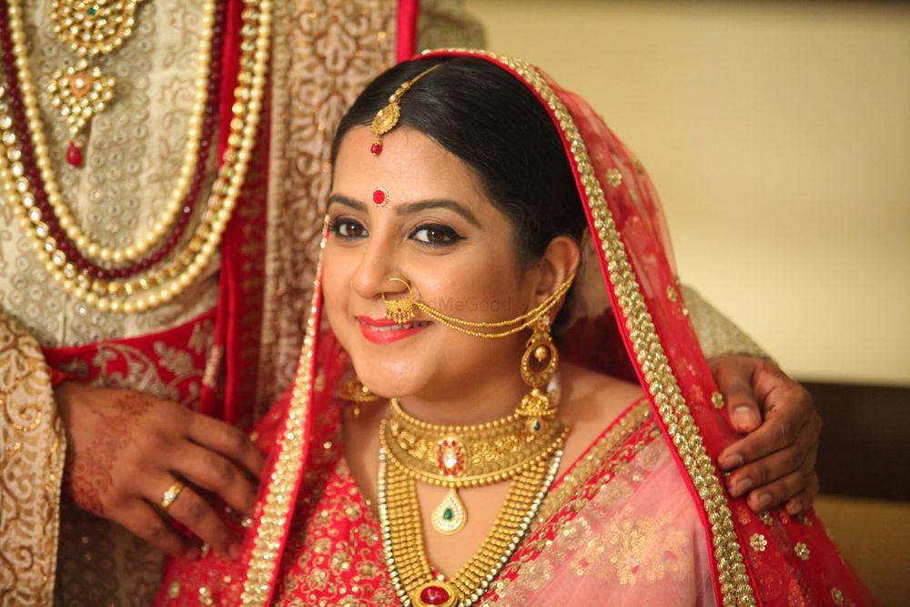 Photo From Bhavya's Makeup Diaries - By Saloni Arora - Makeup Mafia