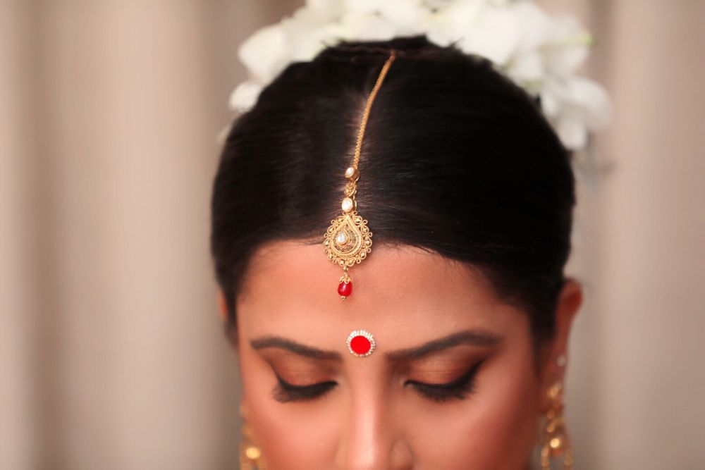 Photo From Bhavya's Makeup Diaries - By Saloni Arora - Makeup Mafia