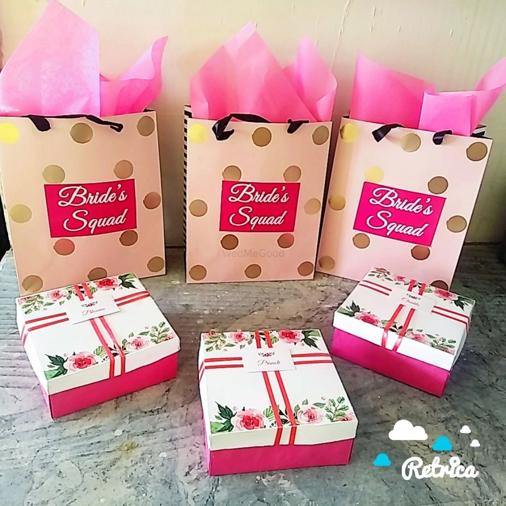 Photo of Bachelorette gifts for bridesmaids
