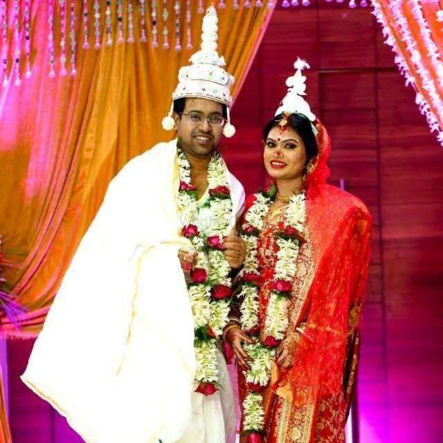 Photo From Bangali Brides :) - By KritisBride