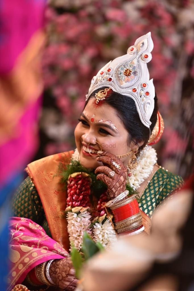 Photo From Bangali Brides :) - By KritisBride