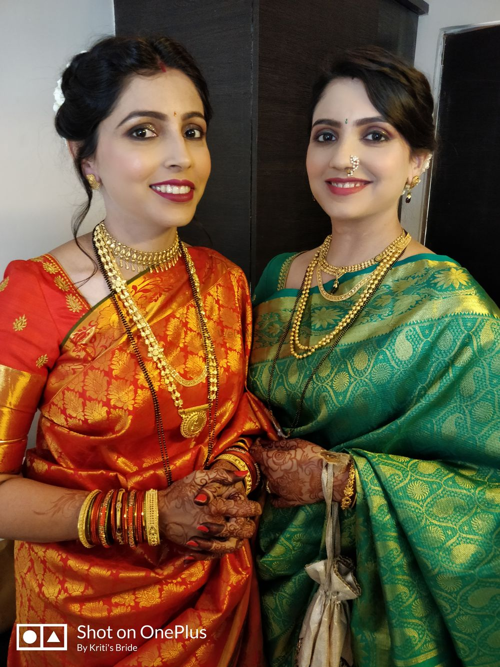 Photo From South Indian brides - By KritisBride