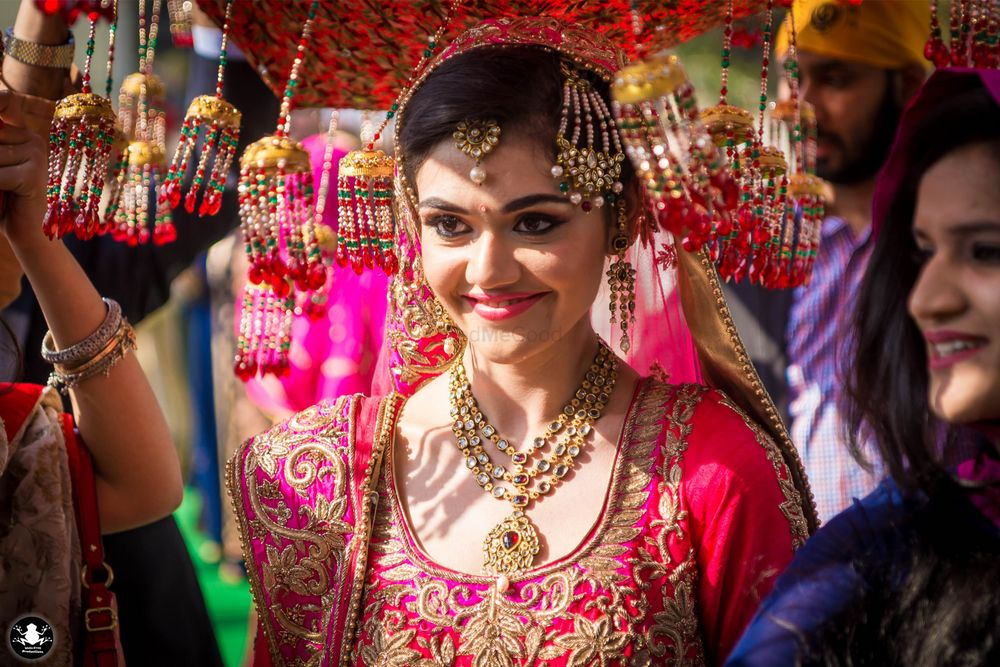Photo From Indian Brides - By White Frog Productions