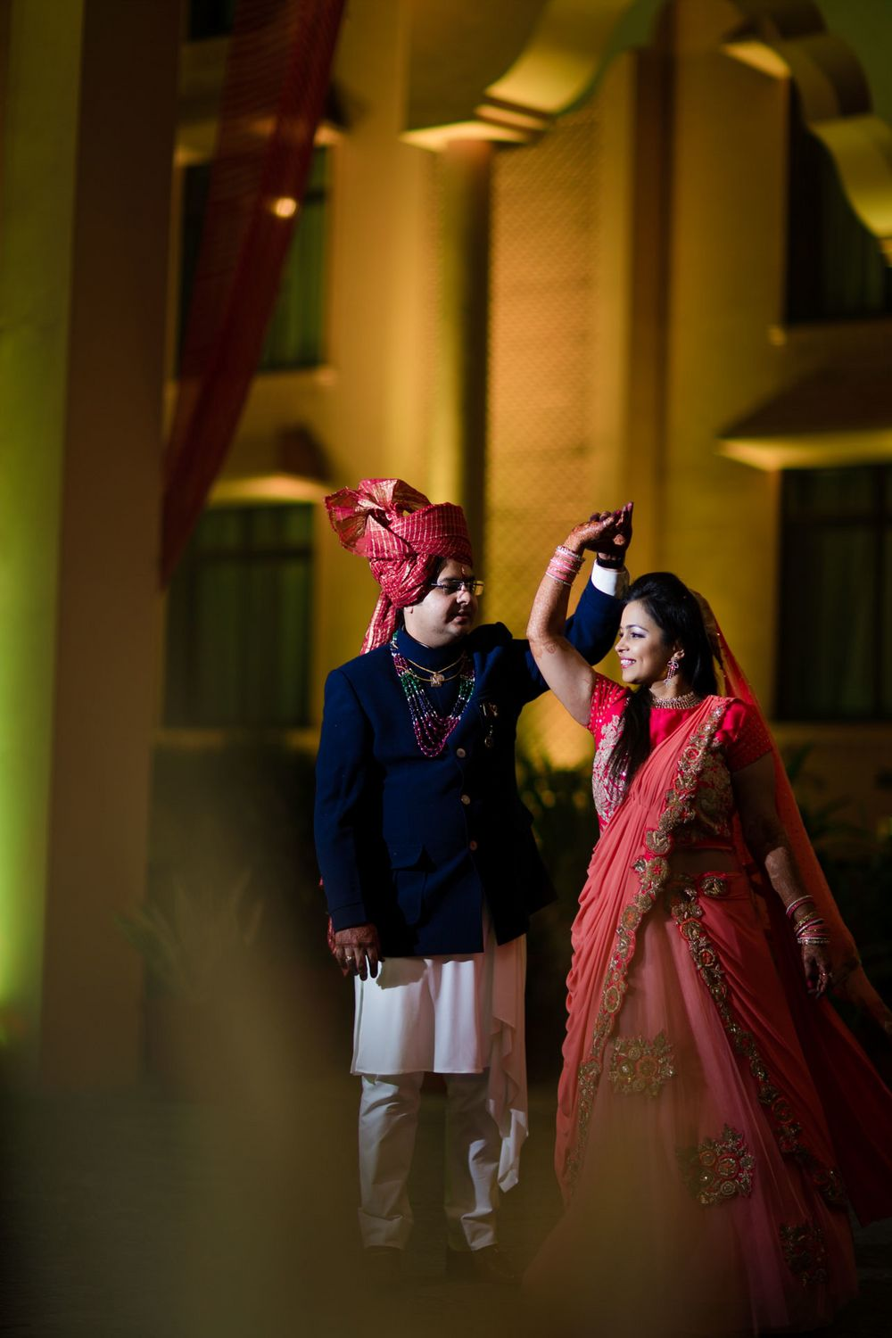 Photo From JYOTHI + MANIDHAR- A ROYAL WEDDING IN JAIPUR - By Hari Kiran Agnur