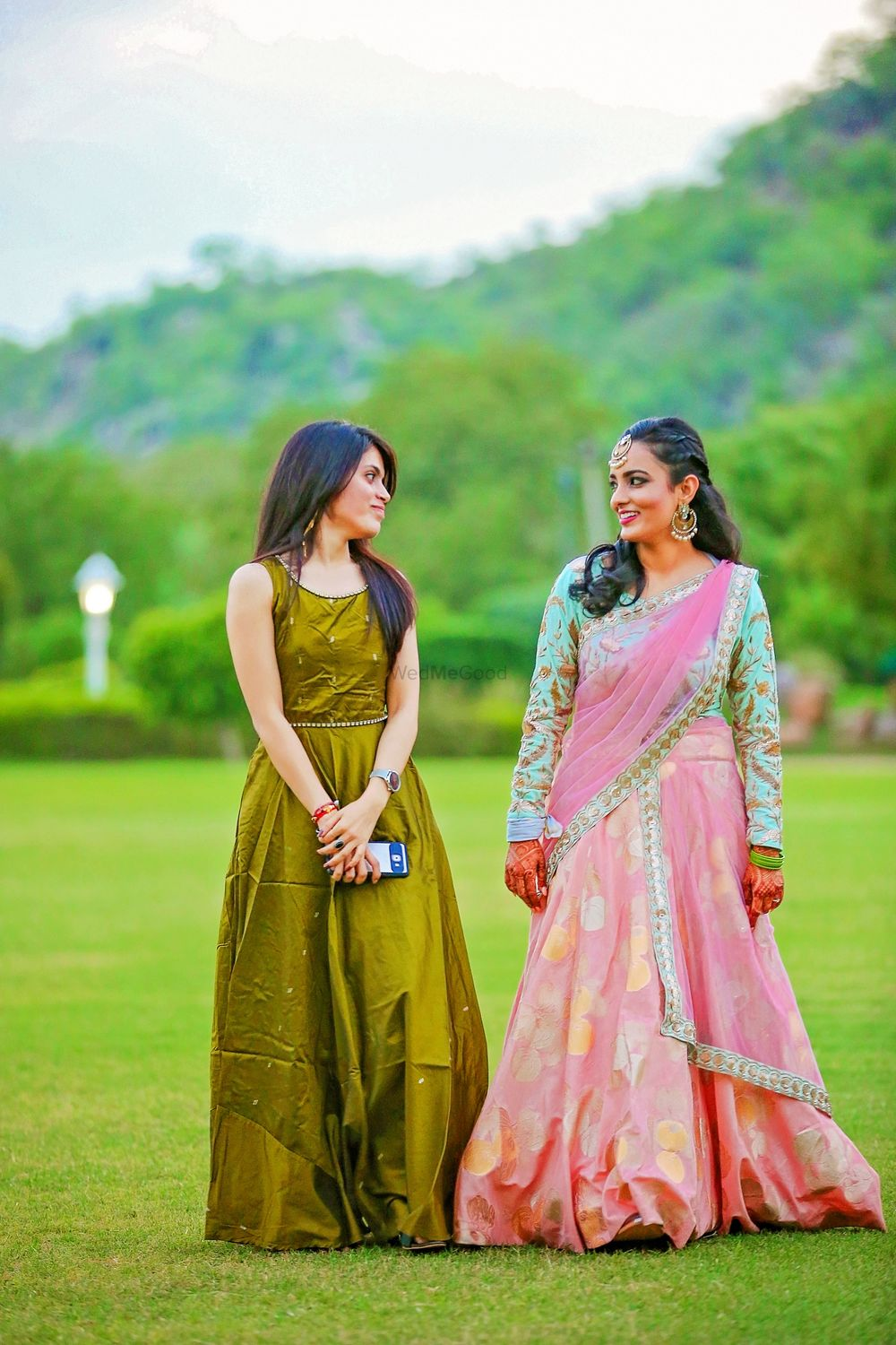 Photo From Shivani on Her Engagement Day - By Finding Focus Films