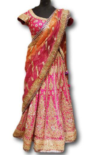 Photo of jewel pink