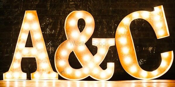 Photo From Marquee Letters - By One Stop Entertainment