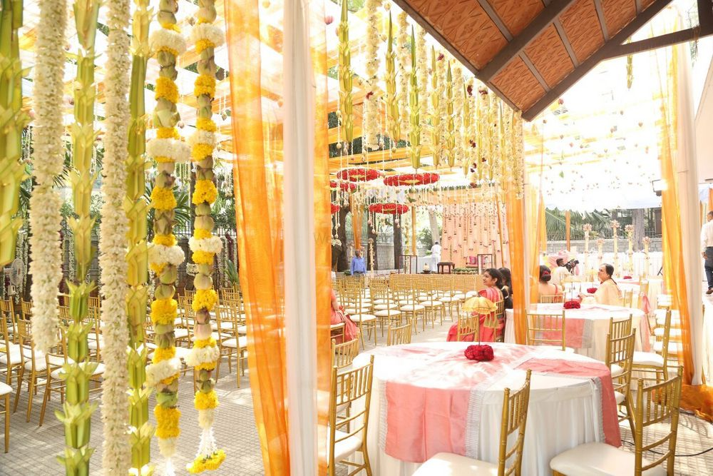 Photo From Decor - By Avenues Weddings and Events