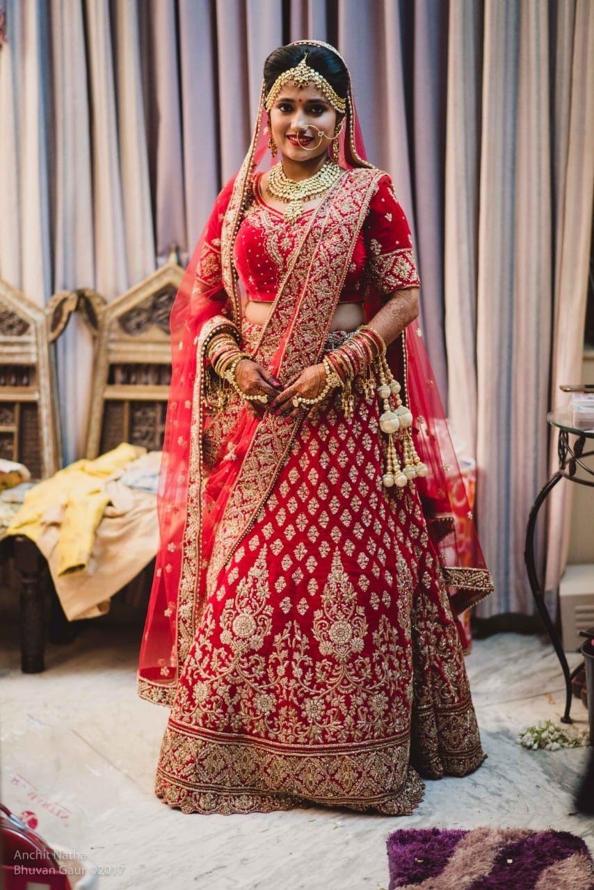 Photo From Astha Chaturvedi  - By Yogesh Sharma Make Up Artist