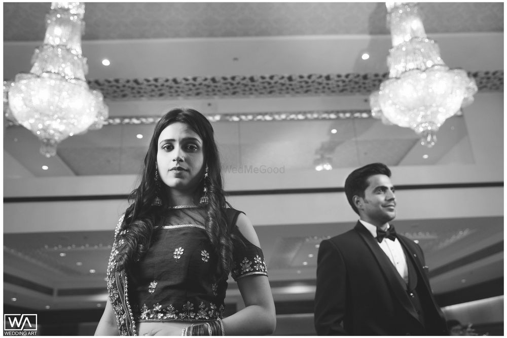 Photo From PANKAJ & KRITIKA - By Wedding Art