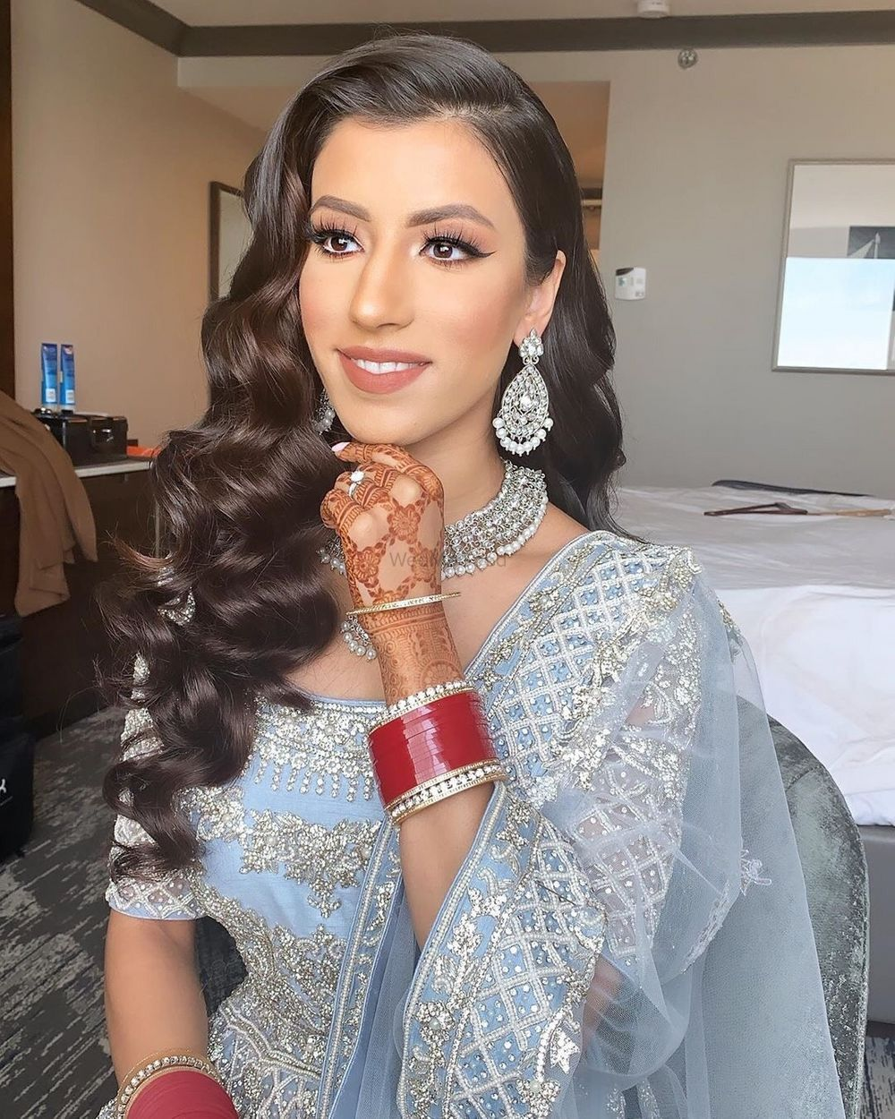 Photo From work - By Ankita Patel Makeup Artistry