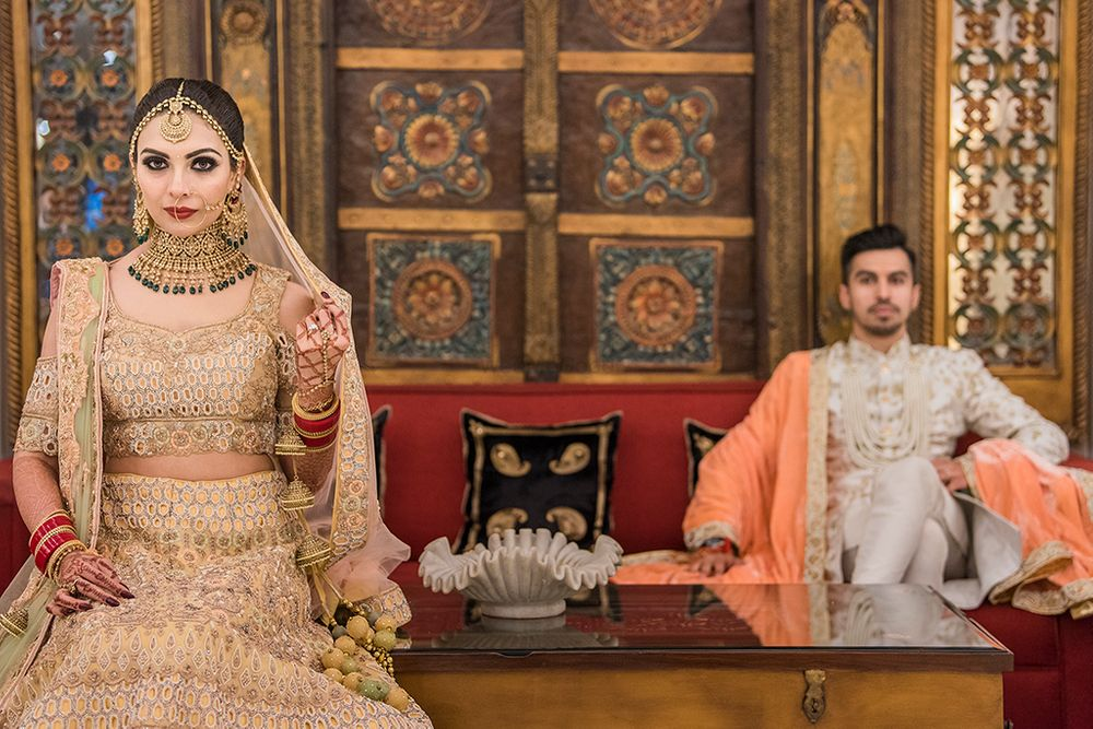 Photo From Sammi & Abhi - By Shweta Poddar Weddings