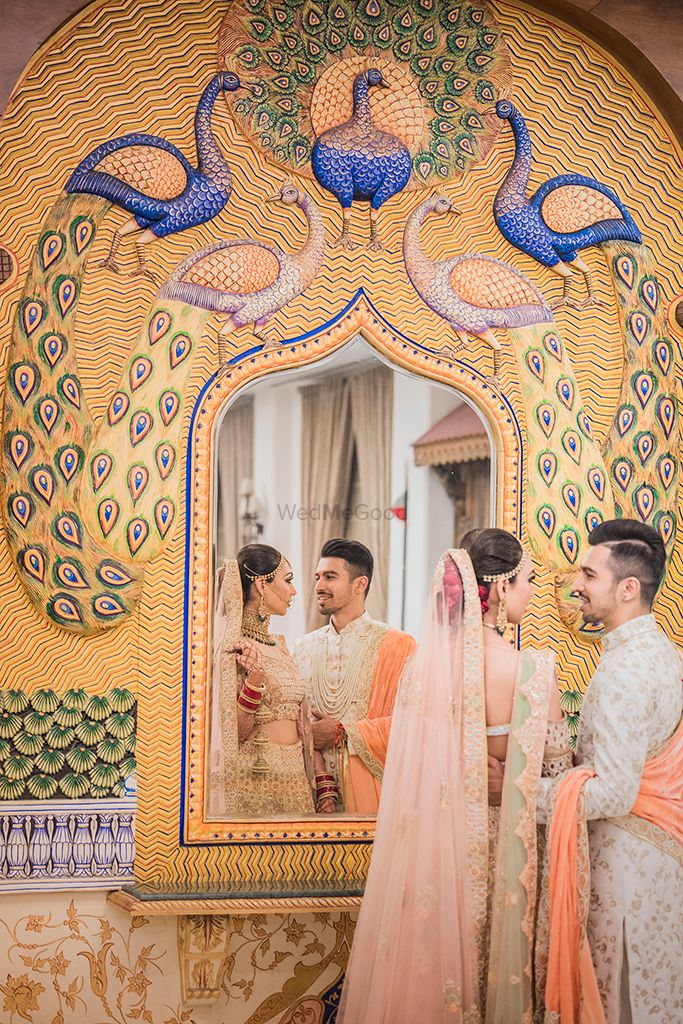 Photo From Sammi & Abhi - By Shweta Poddar Weddings