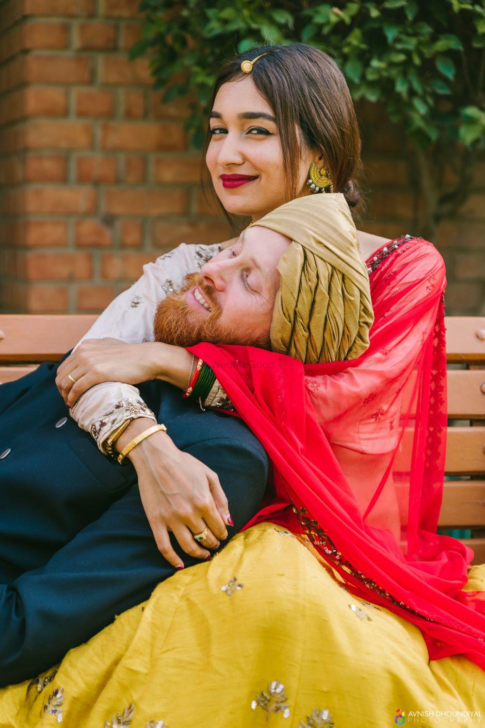Photo From    Karnika + Reima    - By Avnish Dhoundiyal Photography