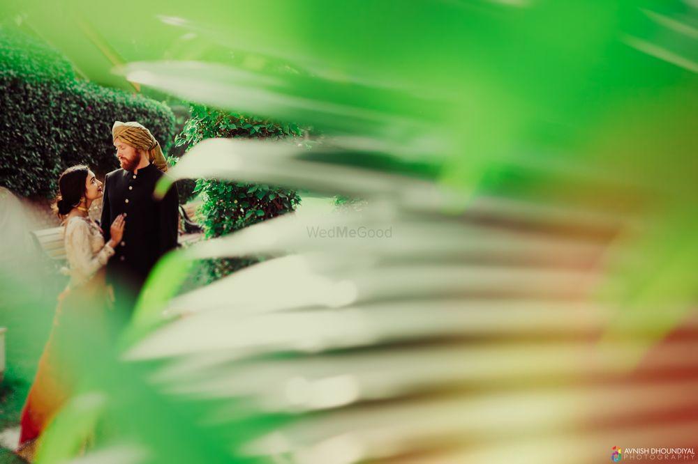 Photo From || Karnika + Reima || - By Avnish Dhoundiyal Photography