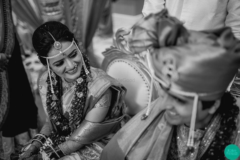 Photo From Swapnil & disha - By Bombay Paparazzi