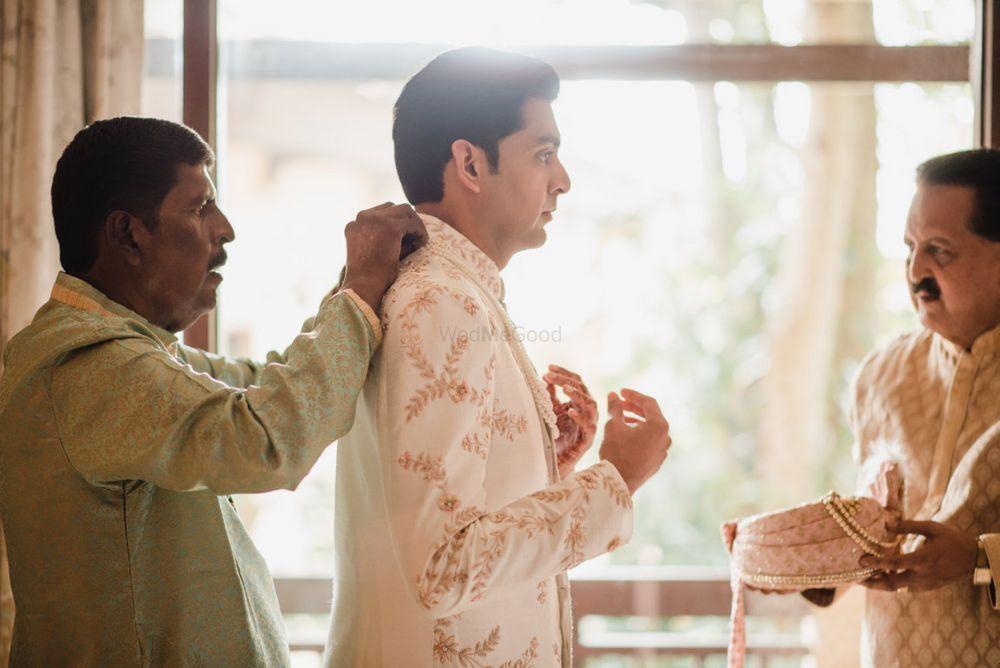 Photo From Urvashi & Ahbhijeet - By Varawedding