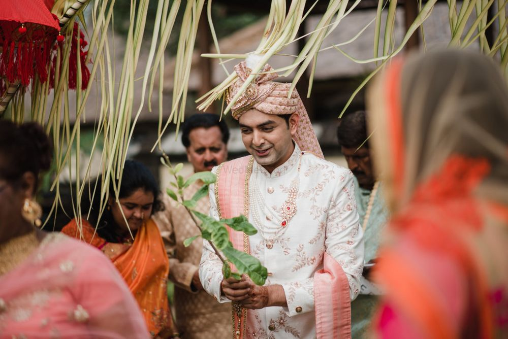 Photo From Urvashi & Ahbhijeet - By Varawedding