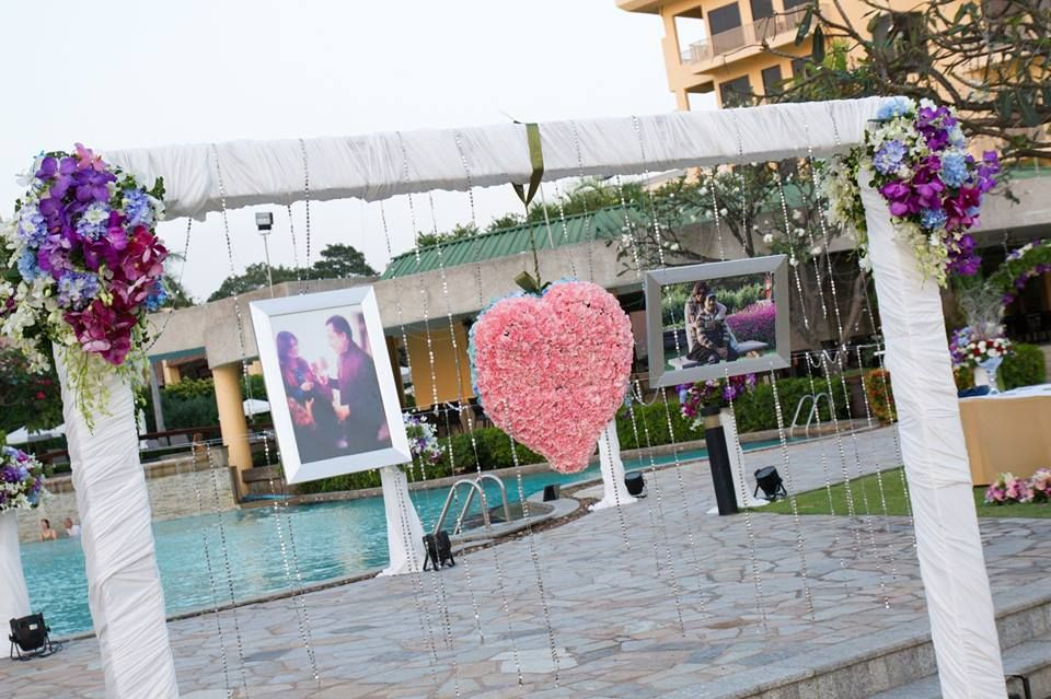 Photo From Pattaya Anniversary party - By Moksh Events