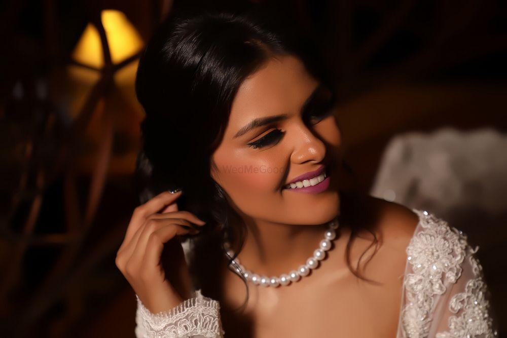 Photo From Catholic Bride  - By Safa Malim