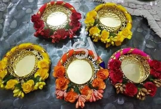 Photo From Decor Props - By Handicraft Halt
