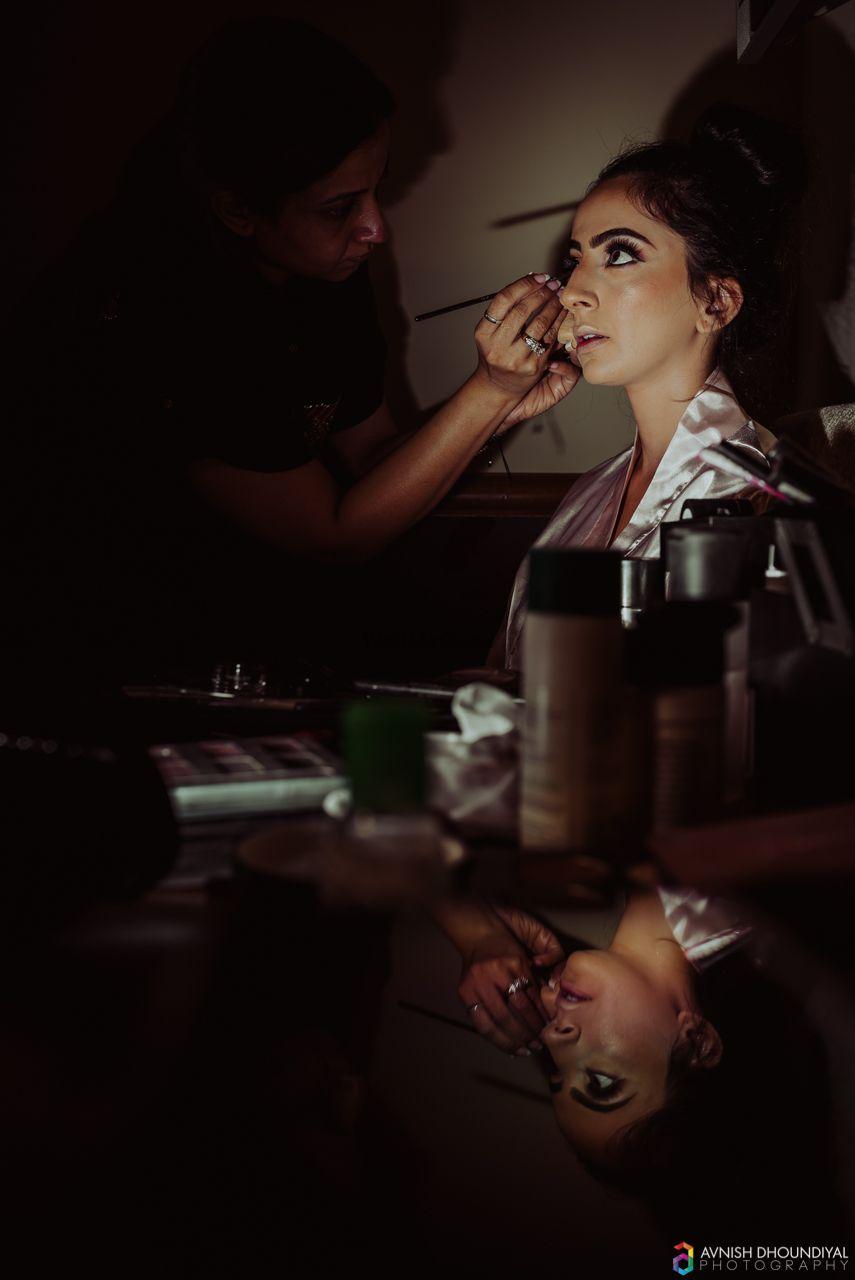 Photo From || Gunjan + Saurabh || - By Avnish Dhoundiyal Photography