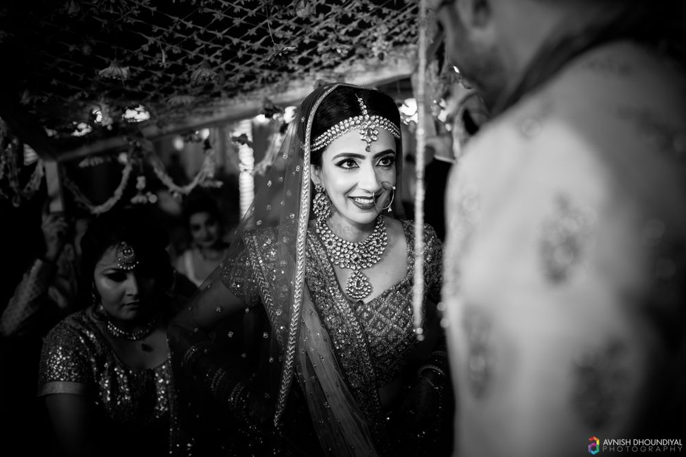 Photo From || Gunjan + Saurabh || - By Avnish Dhoundiyal Photography