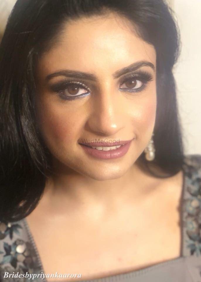 Photo From Cocktail Makeup  - By Priyanka Gogia Makeup