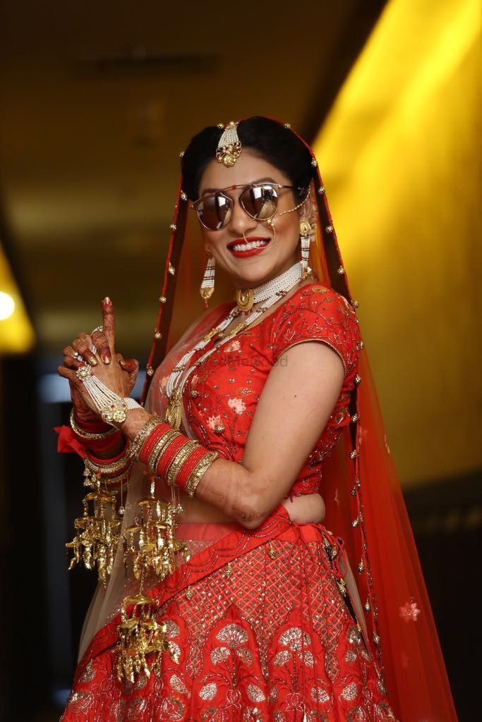 Photo From Bride - Shruti - By Bride in Vogue