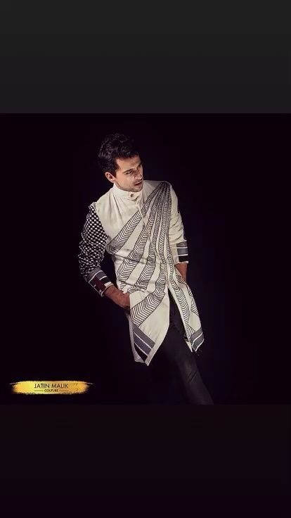 Photo From Achkan  - By Jatin Malik Couture