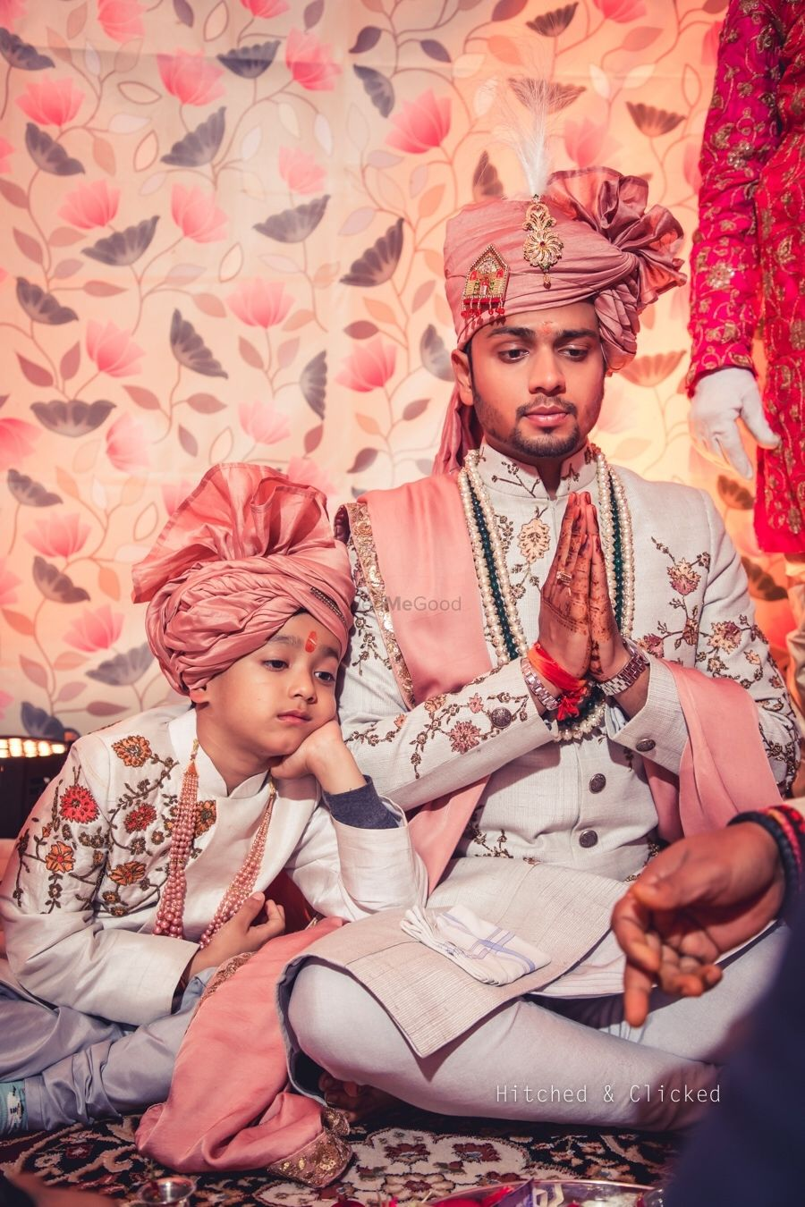 Photo From Our Happy Grooms  - By Jatin Malik Couture