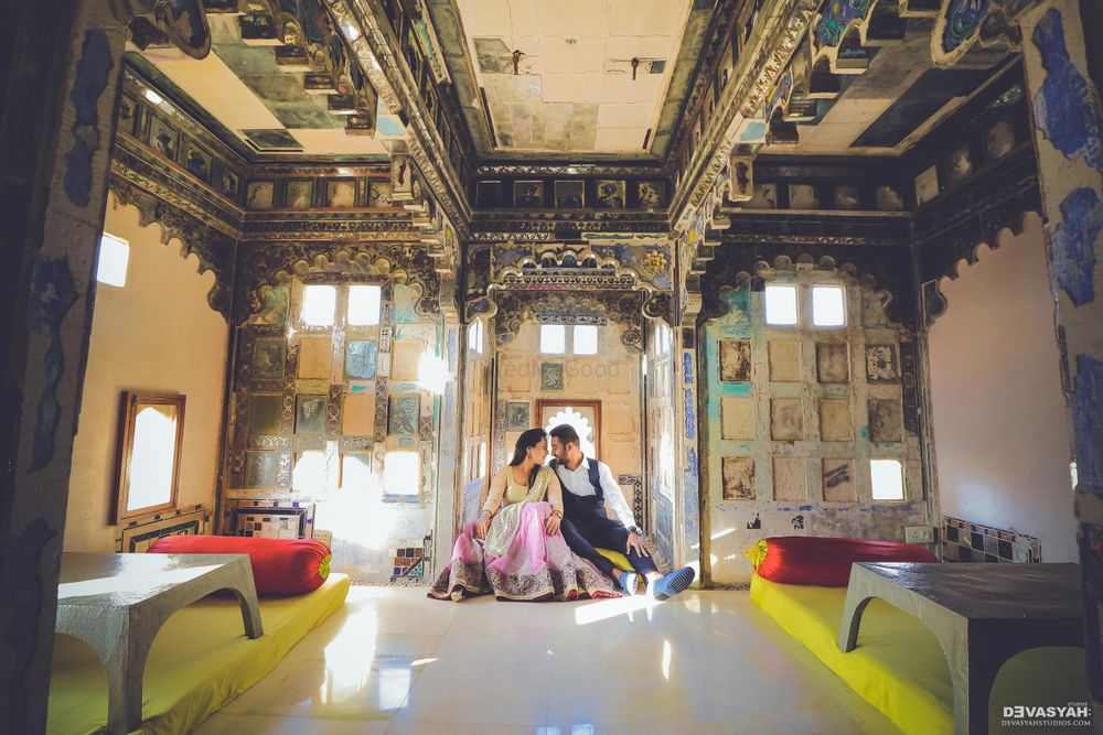 Photo From Ekta and Hardik  - By Devasyah Studios