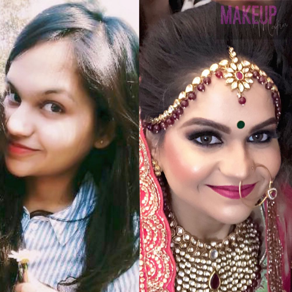 Photo From Transformations - By Saloni Arora - Makeup Mafia
